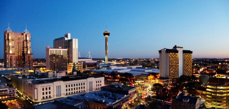 Texas City rencontres
